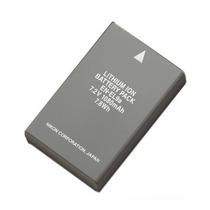Bateria Nikon En-el9a Para Câmera Digital D5000 D3000