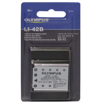 Bateria Li-42b P/ Camera Digital Olympus Stylus 740 750 760