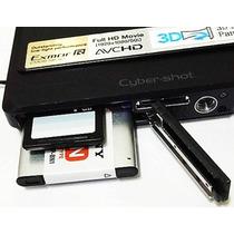 Bateria Câmera Digital Sony Cyber-shot Dsc-w510