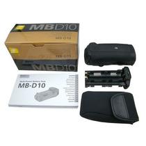 Grip Nikon Mb-d10 Original D700 D300 D300s D700s D900
