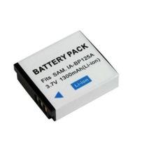 Bateria P/ Filmadora Samsung Full Hd Hmx-q20 Hmx-qf30 Bp125a