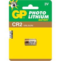 Bateria Sanyo/gp Cr2