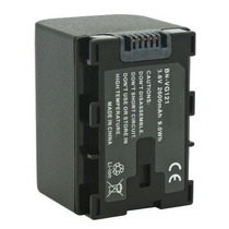Bateria Bn-vg121 Jvc Compatível Bn-vg108e, Bn-vg114e
