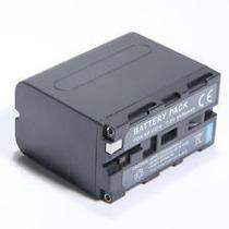 Bateria Sony Np-f970 F770 F750 F570 F550 F350 Cn160 Mc2000