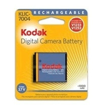 Bateria Kodak Klic - 7004 Original