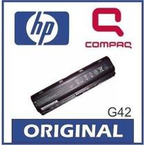 Bateria Original Hp Pavilion G4 Dm4 G42 G62 Compaq Cq42 ¿