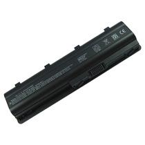 Bateria P/ Hp Pavilion G4 G6 G42 Dm4 Dv5 Dv6 Cq42 Cq43 Mu06