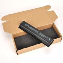 Bateria Hp Dv2000 Dv6000 Dv6100 Dv6400 Dv6500 Hstnn-db42