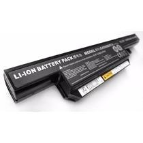 Bateria Original C4500bat-6 Simplo Itautec Positivo Kennex