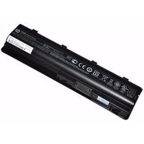 Bateria Notebook Hp G42 440br Original - 12x S/ Juros Mu06