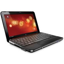 Netbook Compaq Mini Cq10 Intel Atom 1ghz 4gb 10.1 Sucata***