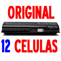 Bateria Original Hp Dv2000 Dv6000 Compaq C700 12 Células