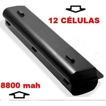Bateria Hp Dv4 Dv5-1000 Dv4-1200 Dv5-1100 Dv5-1200 G70 Longa