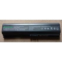 Bateria Hp Pavilion Dv6000 Hstnn 411462-141