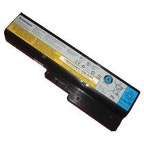 Bateria Original Lenovo G430 G450 G530 G550 G555 - 6 Células