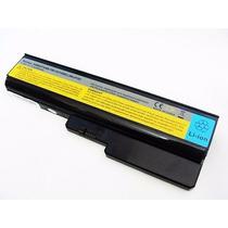 Bateria Original Notebook Lenovo G450 Z360 - L08s6y02 - 11.1
