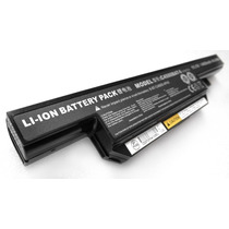 Bateria Para Notebook Intelbrás I300 C4500bat-6