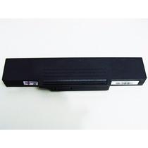 Bateria Intelbras Amazon Asus Clevo Mirax Batel80l6 (0069)