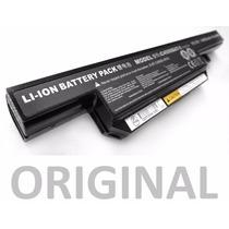 Bateria Notebook Itautec A7520 Original Bt*161