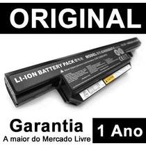 Bateria Original C4500bat-6 Itautec W7535 E4121 A742 A7520