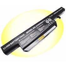 Bateria P/ Positivo Sim C4500bat-6 4400mah 11.1v-c8 Original