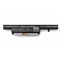 Bateria Notebook Itautec Infoway W7730 Compativel W340bat6#
