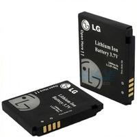Bateria Lgip-580a Original Celular Lg Gm630 Nova C Garantia