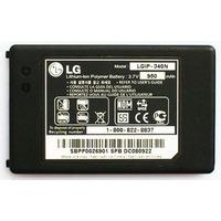 Bateria Ip-340n P/ Lg Gw525 Gw520 Ga500 Gc300s Ux265 Lx265