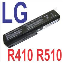 Bateria Notebook Lg R410 R460 R480 R510 R580 Squ-804 -c©