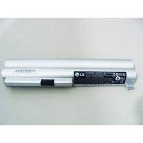 Bateria Original Lg-prata Itautec Infoway W7430 / W7435