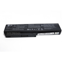 Bateria Original Lg R480 Series Notebook - Mod. Lgr410