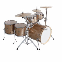 Bateria Mapex Mr 628 5fk Meridian Birch 22´ 2tons Champ 6797