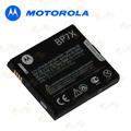 Bp7x Bateria Original Motorola I1 Titanium Ferrari Xt621 Xt3