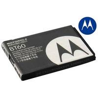 Bateria Motorola Bt60 - Nota Fiscal - Nextel I580 I776 I880