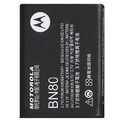 Bateria Bn80 Para Celular Mb300 Backflip Original - Bamt607