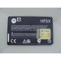 Bateria Celular Motorola Hf5x B052r984-1001 3.8v Original