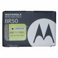 Bateria Motorola Original Br50 P/ Celular V3 Frete Grátis