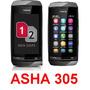Bateria Original Asha 305 Asha 300 Asha 311 Frete Unico