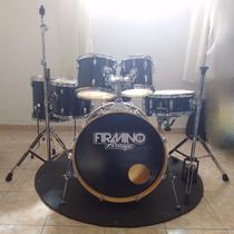 Bateria Musical X-pro, Tipo Pearl, Dw, Rmv, Odery, Tama.