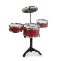 Secretária Drum Kit - Top Miniature Musical Instrument Fun