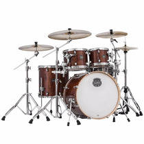 Bateria Mapex Armory Series Transparent Walnut