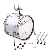 Kit De Expansão Odery Cafekit- Bumbo 22x18 , Holder E Acessó