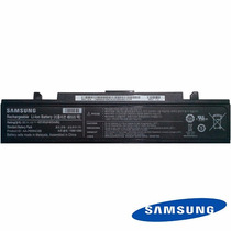Bateria 11.1v 4400mah Original Notebook Samsung Np Rv410 411