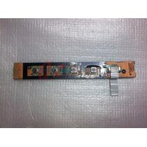 Bp12 Placa Power Botão On Off Itautec N8610 W7630 W7635
