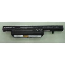 Bateria Notebook Sim+ 2000 Megaware Model: W240bubat-3