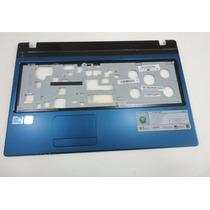 Carcaça Base Superior Notebook Acer Aspire 5750z-4491(14200)