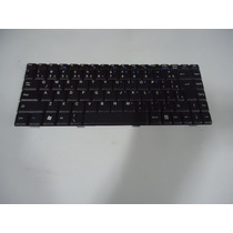 Teclado Do Notebook Itautec W7630 W7635 W7645 (ç) K022405e2