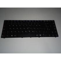 Teclado Notebook Semp Toshiba Is-1442 V111330ak2br