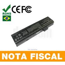Bateria Notebook Cce L50 3s-4000 3s4400 Kennex Fujitsu Cce