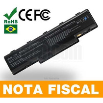 Bateria P/ Notebook Emachines E525 E625 E627 E630 E725 - 074